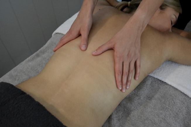 Remedial and Sports Massage Brisbane Paddington at Integrated Mind Body