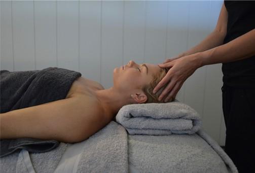 Relaxation Massage Brisbane Paddington at Integrated Mind Body