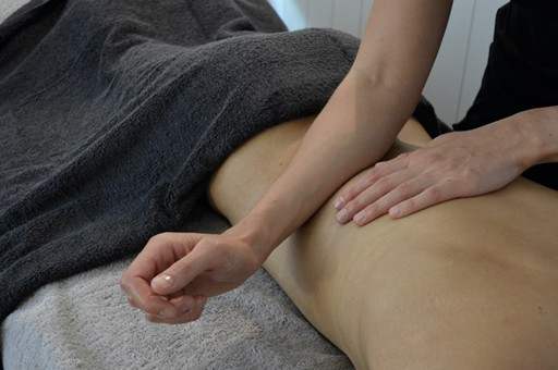 Remedial Massage Brisbane Paddington at Integrated Mind Body